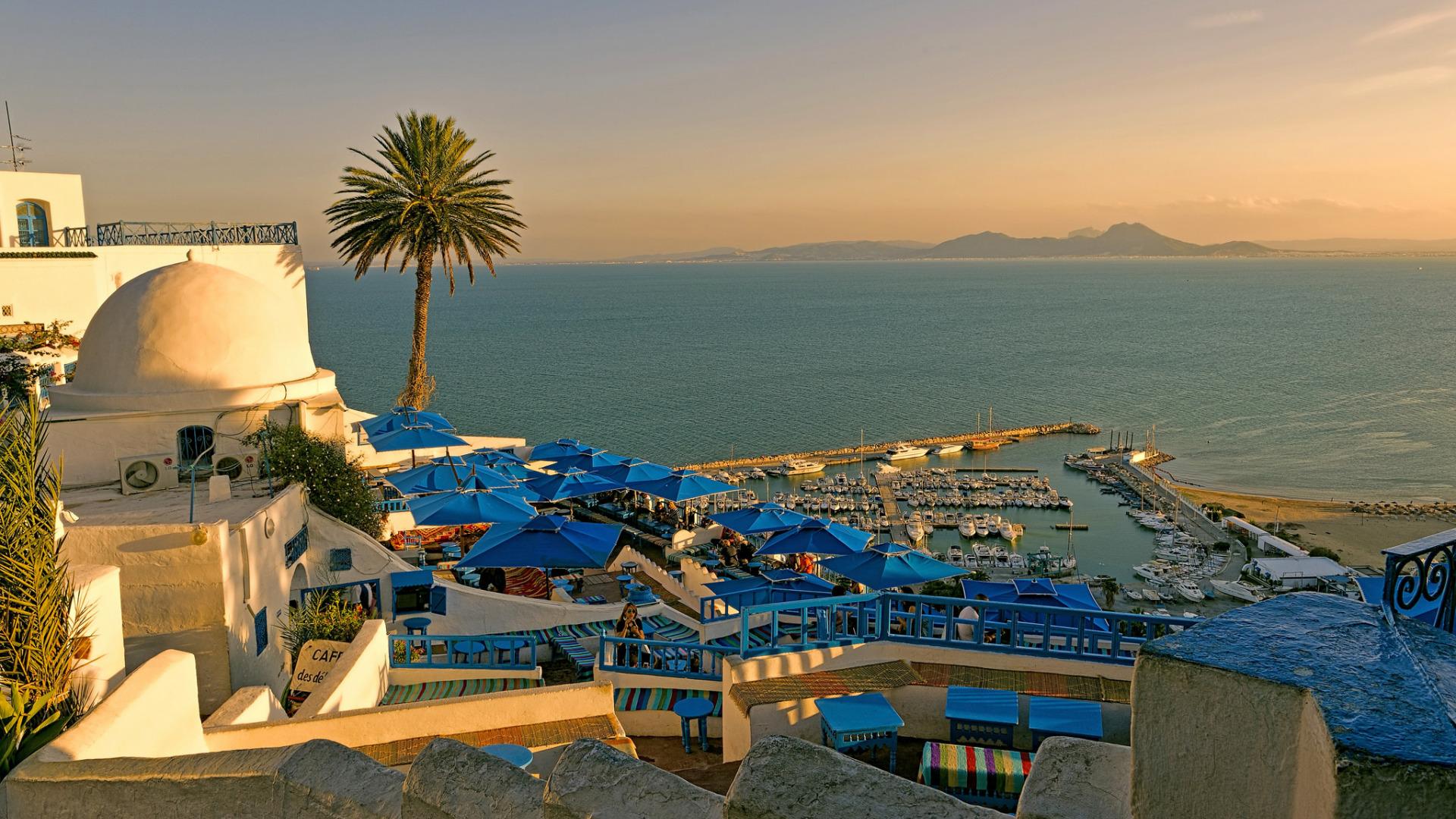 Что обязательно нужно увидеть во время отдыха в Тунисе