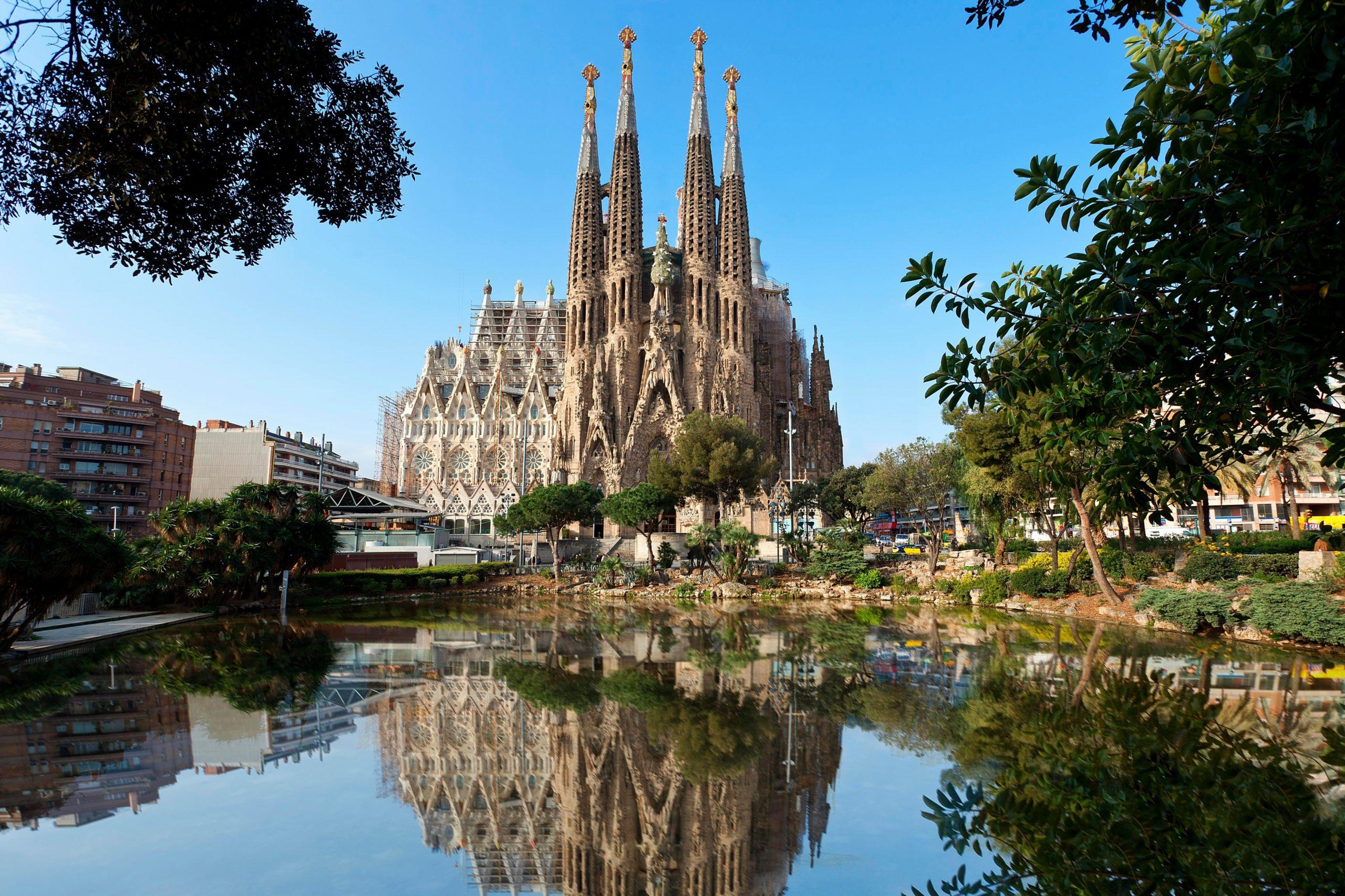 Самые важные достопримечательности Барселоны: что посмотреть в столице Каталонии