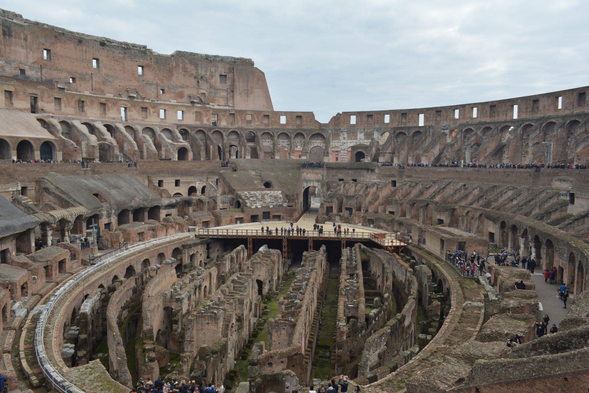 Рим: что посмотреть за 1-2 дня