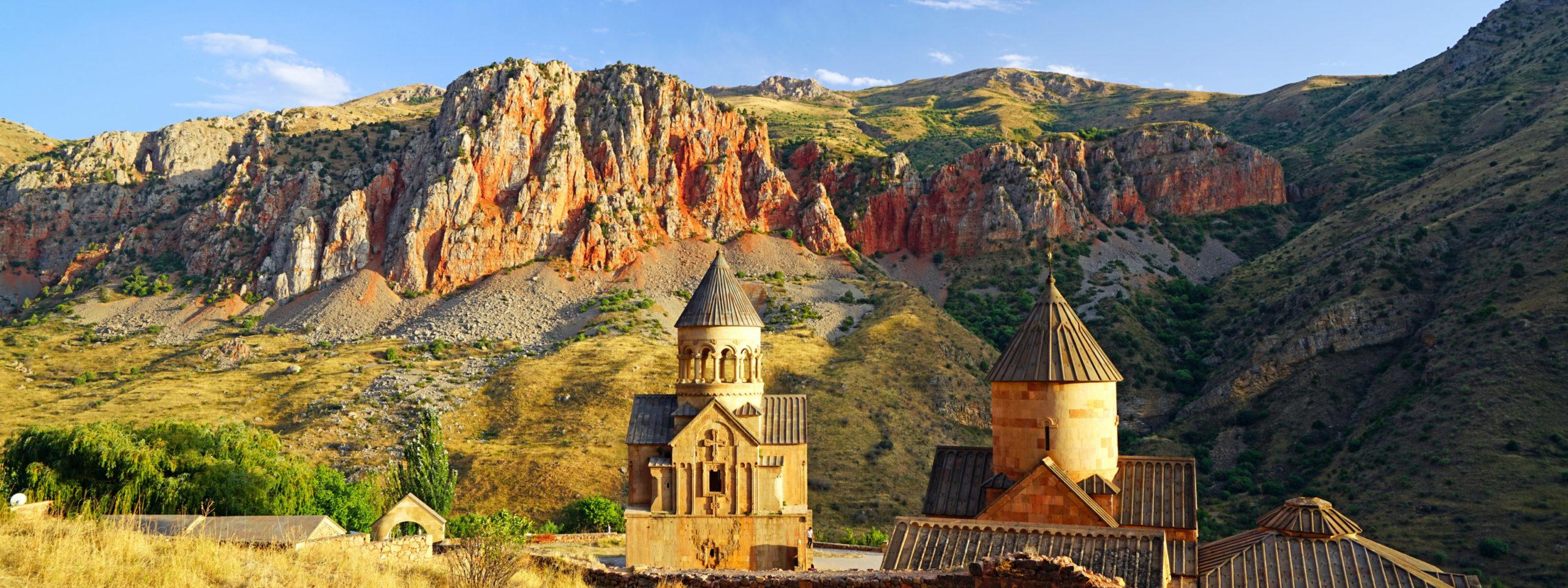 Время путешествий: как отдохнуть в Армении и не пожалеть об этом