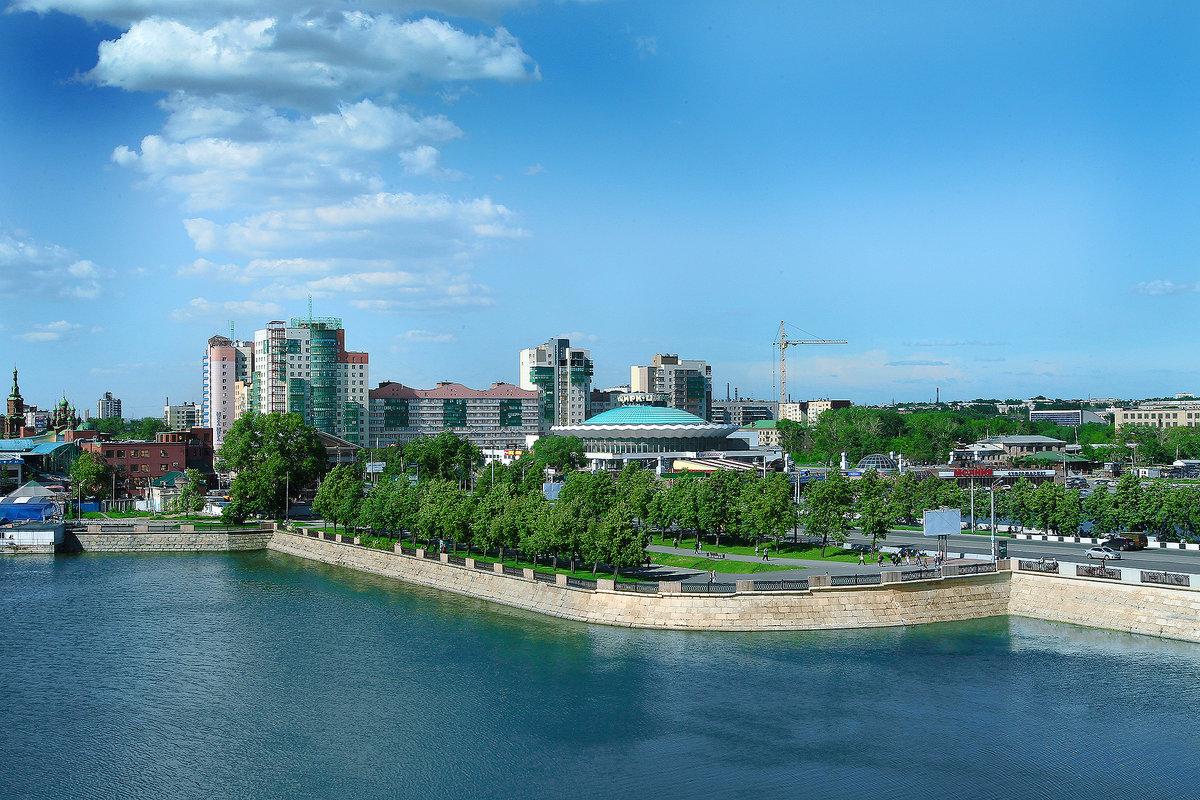 Топ 10 самых лучших достопримечательностей Челябинска