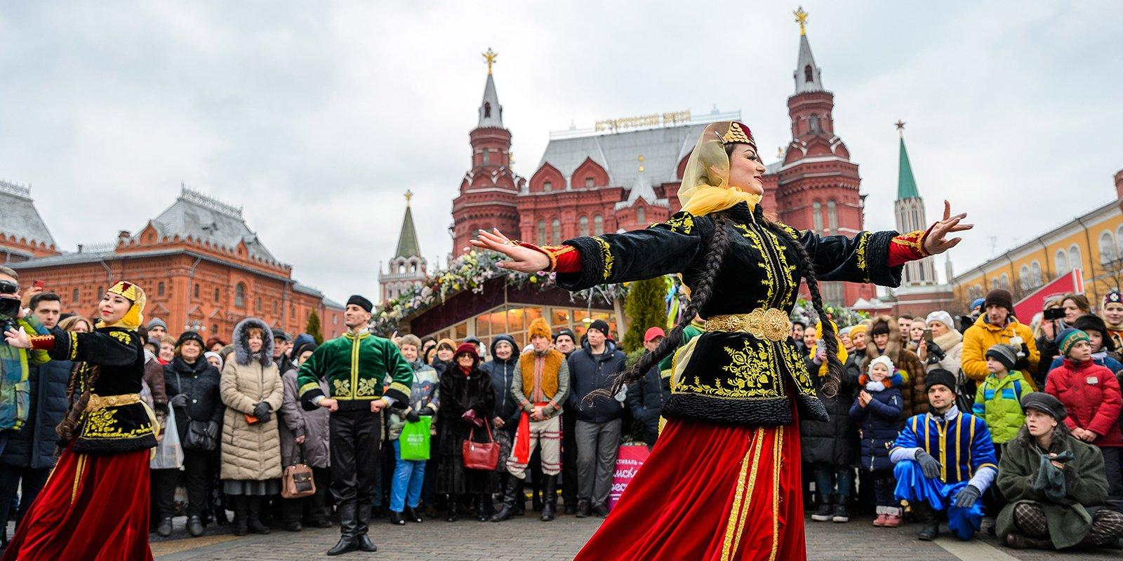 Туризм: 5 фестивалей марта