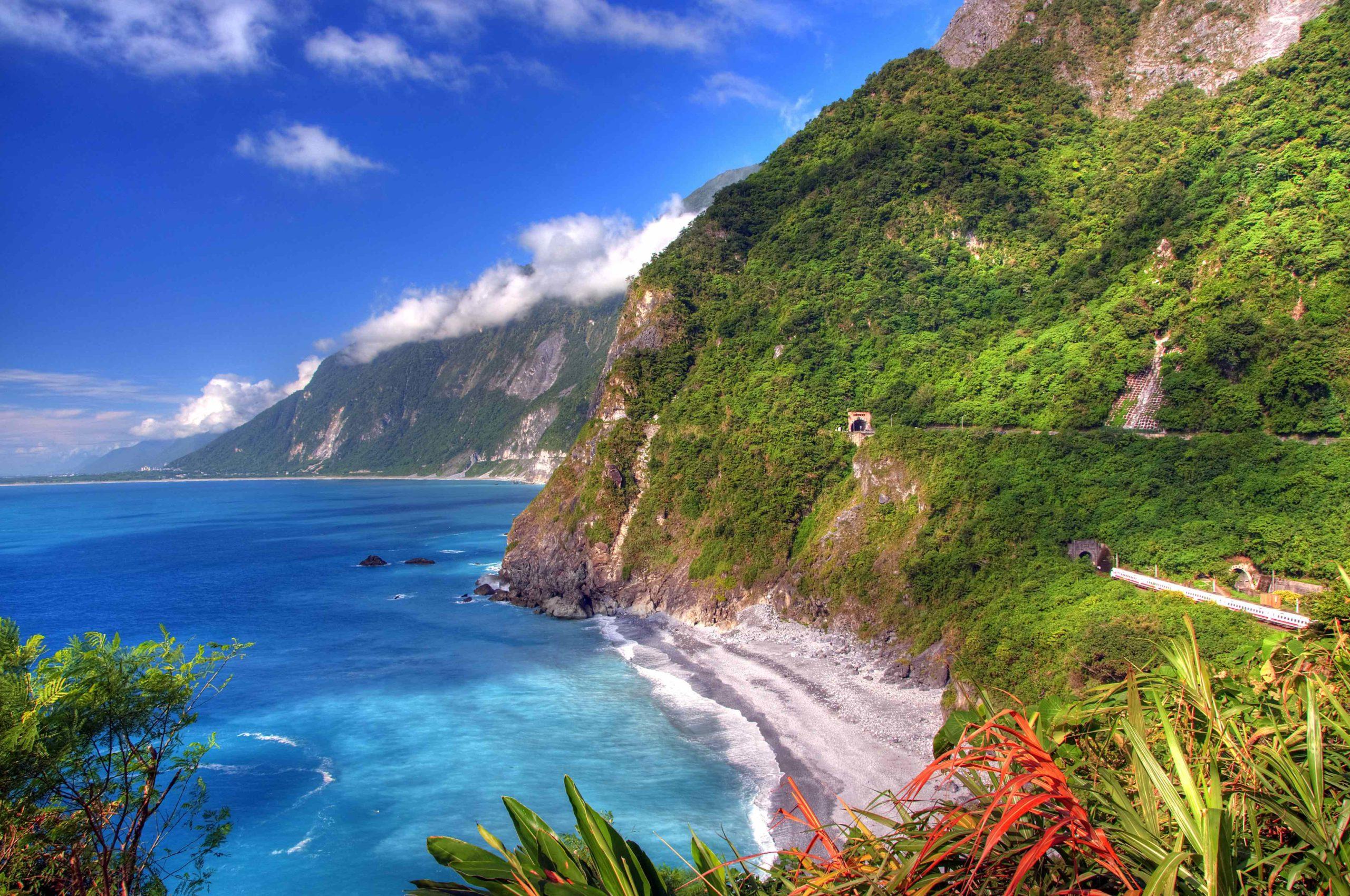 Отдых на острове Тайвань