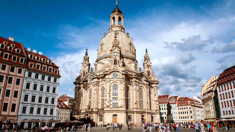 8 мест которые обязательно стоит посетить в Германии