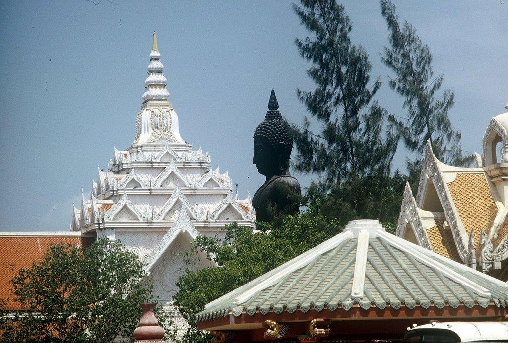 Что посмотреть в Таиланде: удивительный Патхумтхани