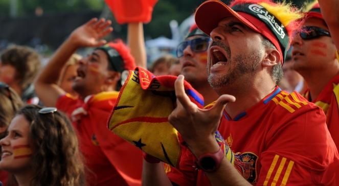 За сочными эмоциями в Испанию