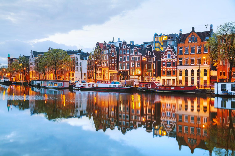 Что туристу стоит знать об Амстердаме