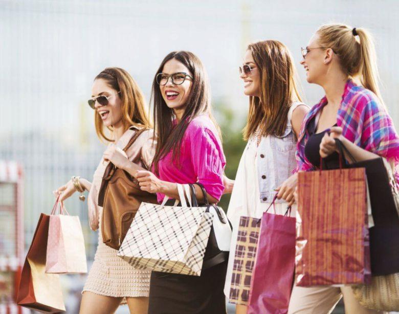 Туристический шоппинг