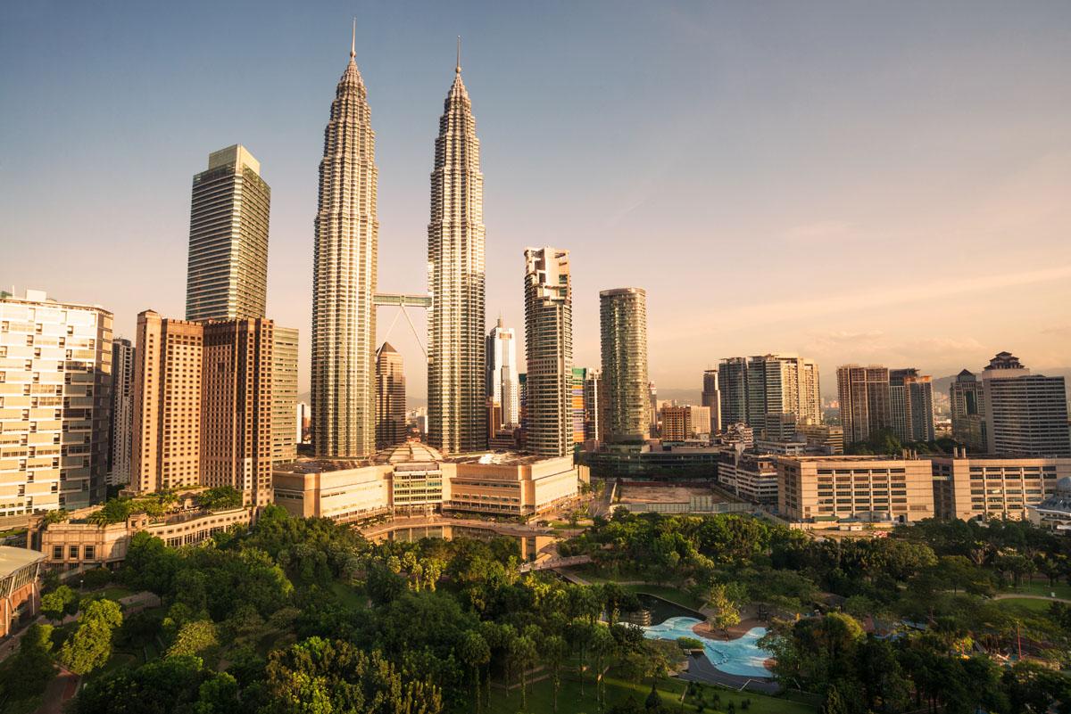 достопримечательностей Куала-Лумпур