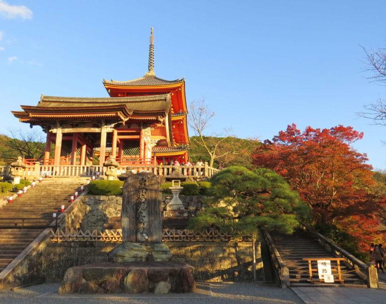 Киото - древнейшая столица