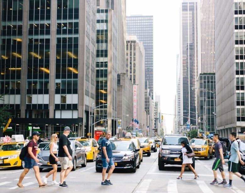 Топ вещей, которые нужно сделать в Нью-Йорке