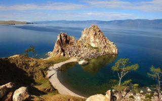 Ольхон остров