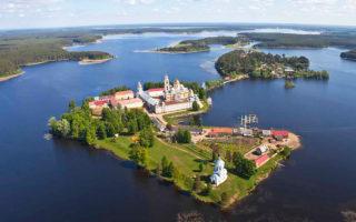 места в России стоит посетить