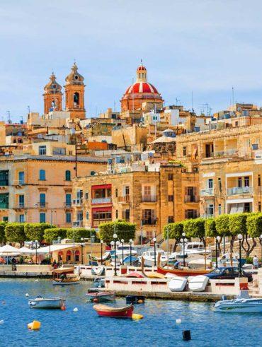 страна Мальта