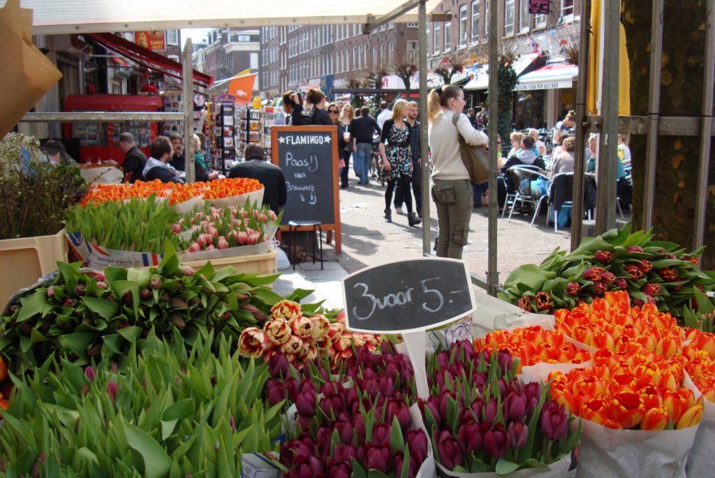 Рынок Альберта Кейпа