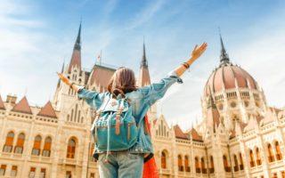 Что успеть посмотреть в Будапеште