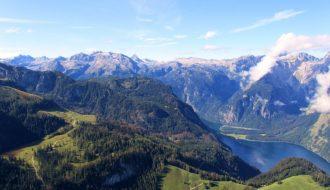 национальные парки Германии