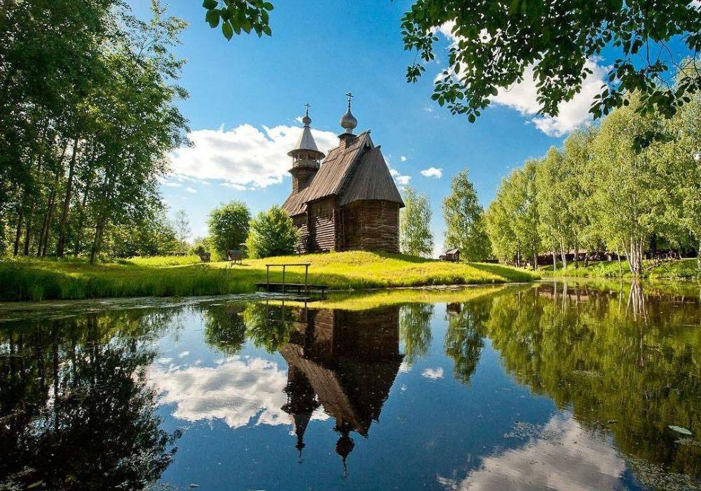 Музей «Костромская слобода»