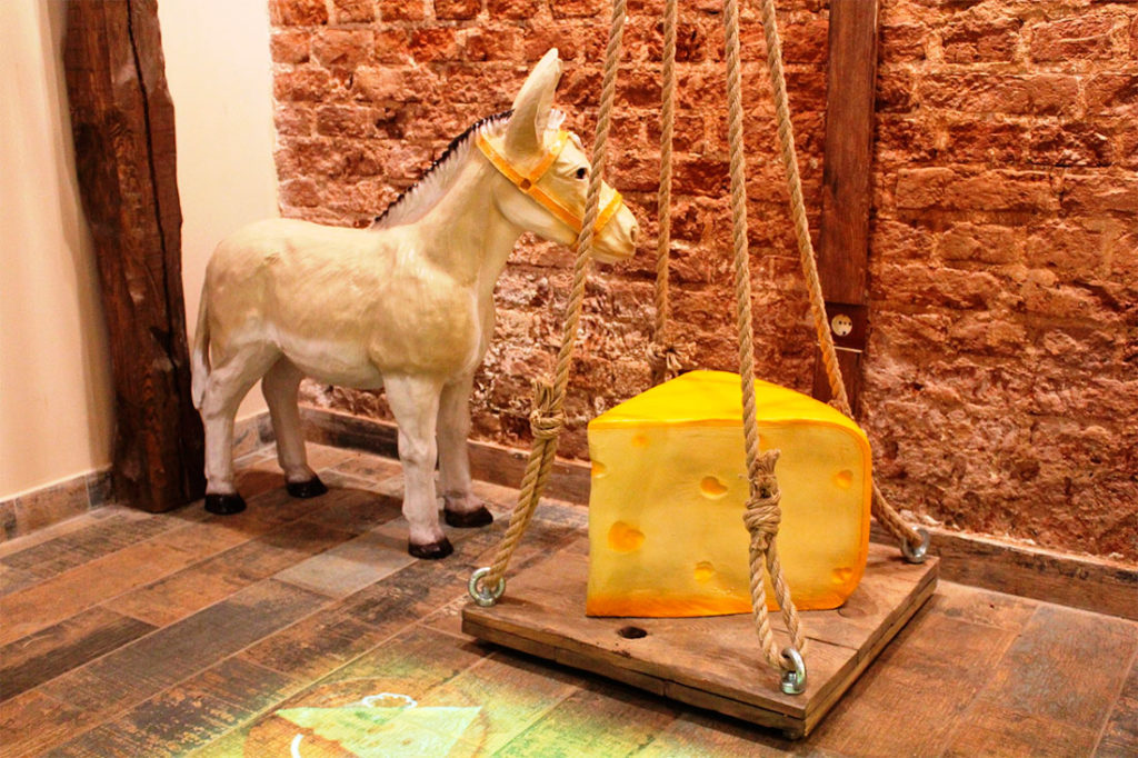 музей сыра кострома