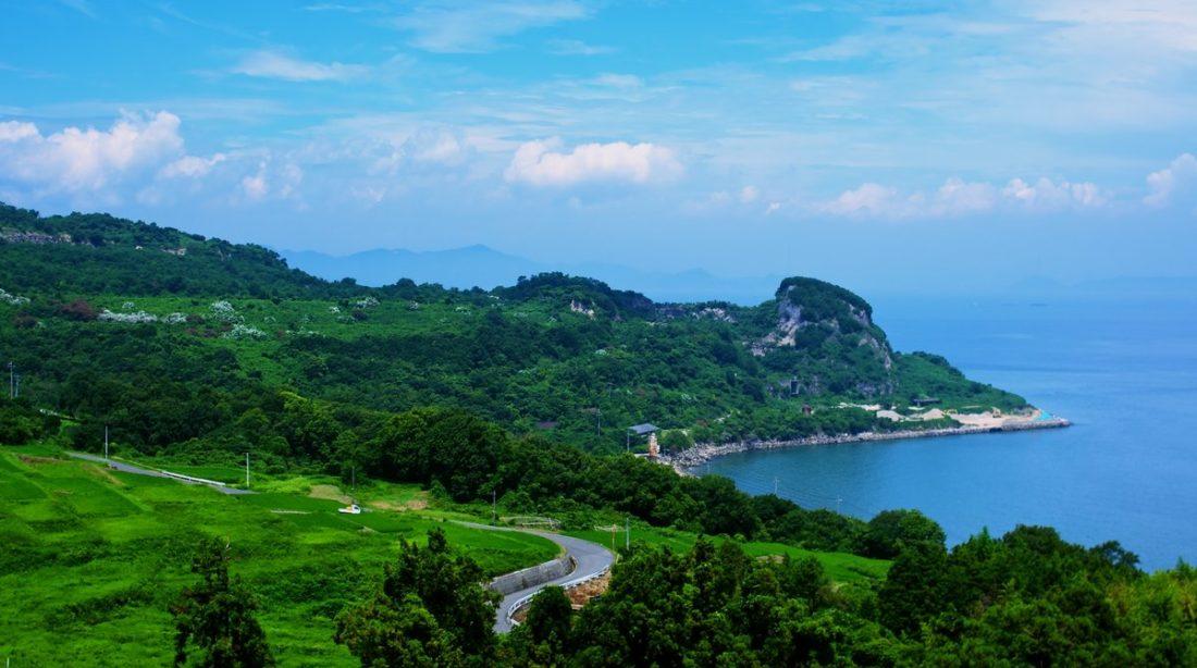 Остров Сикоку