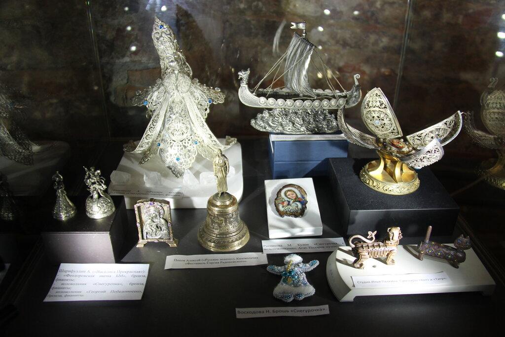 Ювелирный музей