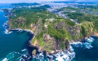 Остров Хоккайдо