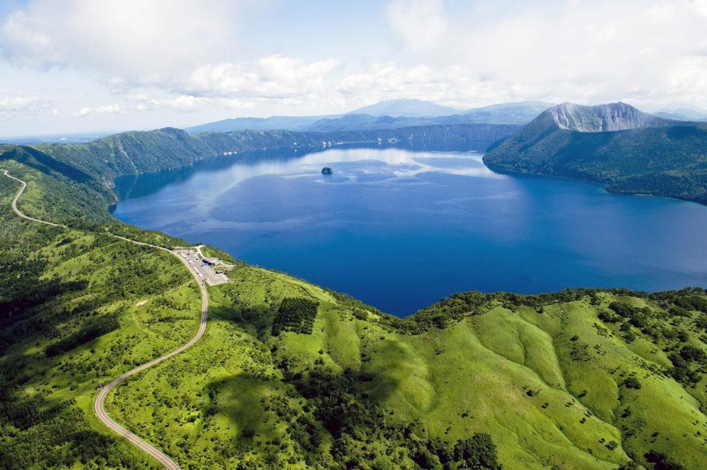 Природа Хоккайдо